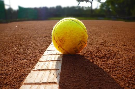 Comienza la XXIV liga de tenis Café Barco